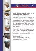 Catalogo Metalicas Alfred 2016 - Page 2