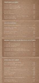 Film Store Rental - Page 3