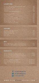Film Store Rental - Page 4