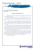Projeto Redação 2016 - JPA EF2 - Page 6