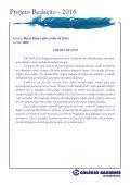 Projeto Redação 2016 - JPA EF2 - Page 7