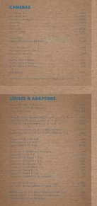 Film Store Rate Card 2.1 - Page 2
