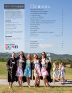 Sweet Briar College Magazine - Fall 2016 - Page 3