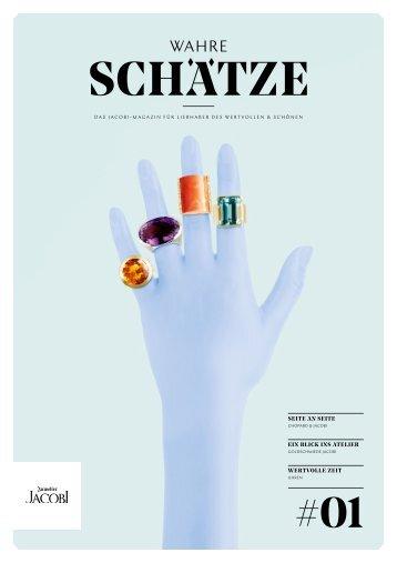 Juwelier Jacobi – Wahre Schätze #01