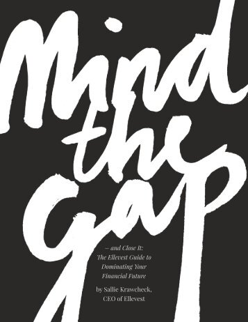 Ellevest-Mind-the-Gap-Guide