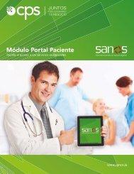 Módulo Portal Paciente