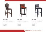 Barstools Tub Chairs & Dining Chairs