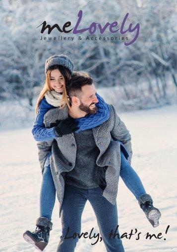 melovely Katalog - Winter 2016