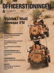 Våldet i Mali pressar FN