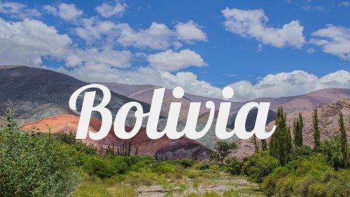 T.P. BOLIVIA.