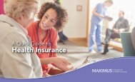Health-Insurance-Quick-Guide_MAXIMUS
