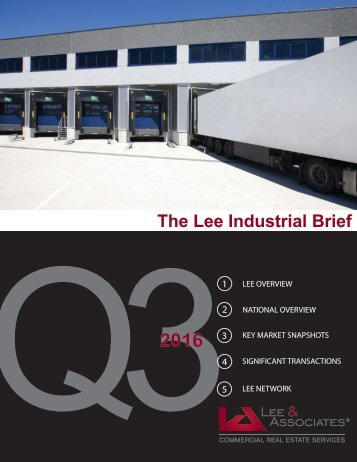 Q3-2016-Industrial-Brief-Final-11-15-16