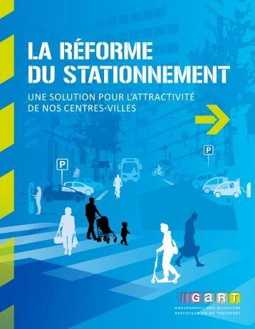 La réforme du stationnement