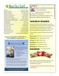 CT Newsletter 4th quarter 2016 - Page 4