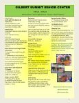 CT Newsletter 4th quarter 2016 - Page 6