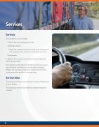 Cross-Border Trucking Company Business Profile - Short Version - Page 6