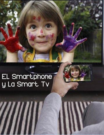 Smartphone y Smart TV