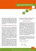 ManaGEMEntBEWERtunG 2010 - Caritasverband für die Diözese ... - Seite 7