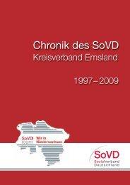 Chronik des SoVD - SoVD Emsland