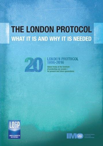 THE LONDON PROTOCOL