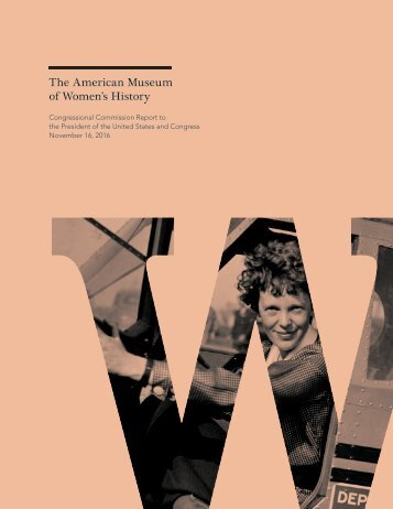 The American Museum of Women's History