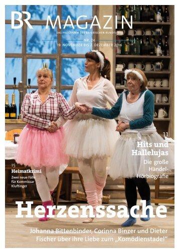 BR-Magazin 24/2016