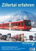 gfiarig Ausgabe43 November 2016 - Das Zillertal - Page 4