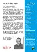 gfiarig Ausgabe43 November 2016 - Das Zillertal - Page 5