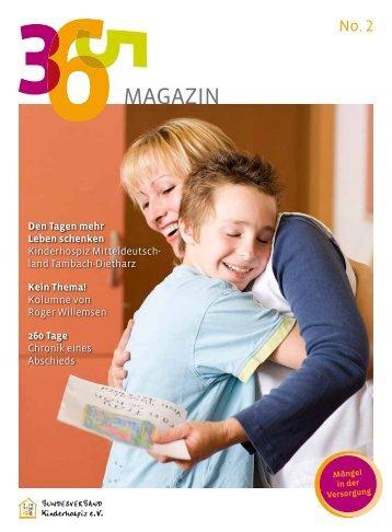 365-MAGAZIN-No2-2013-14