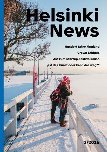 Helsinki News