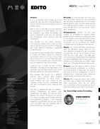 URBAN BEAST Magazine #5 2016 - Page 3