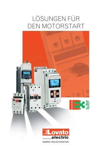 Motorstarter Magazine
