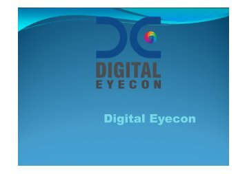 Best website designing company in Hyderabad | Digital Eyecon