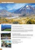 Reisekatalog Neuseeland - Seite 2