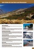 Reisekatalog Neuseeland - Seite 3