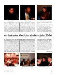 """Ein Jahr """"Hörscreening für Neugeborene"""" - Kassenärztliche ... - Seite 5"""