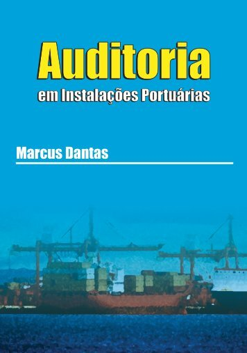 Auditoria_Instalações_Portuárias