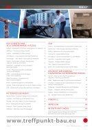 Treffpunkt.Bau 11/2016 - Page 5