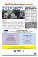 La Voz Noviembre 17 del 2016 - Page 5