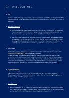 Allgemeines Regelwerk - Seite 2