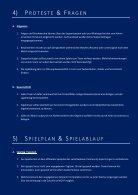 Allgemeines Regelwerk - Seite 6