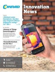 Innovation News 2016