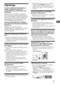 Sony KDL-42W654A - KDL-42W654A Guida di riferimento Svedese - Page 7