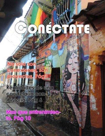 revista conectate