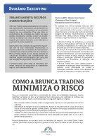 SUMÁRIO EXECUTIVO teste 3 - Page 5