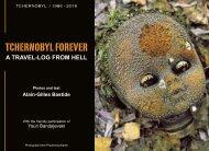 TCHERNOBYL FOREVER / ANGLAIS