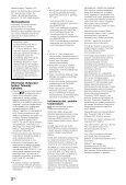Sony KDL-46HX757 - KDL-46HX757 Istruzioni per l'uso Rumeno - Page 2