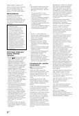 Sony KDL-46HX757 - KDL-46HX757 Istruzioni per l'uso Greco - Page 2