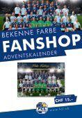 FC LUZERN MATCHZYTIG N°7 16/17 (RSL 15) - Page 6
