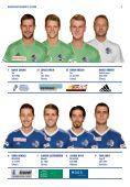 FC LUZERN MATCHZYTIG N°7 16/17 (RSL 15) - Page 7